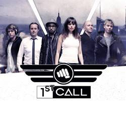 1st Call the DJ