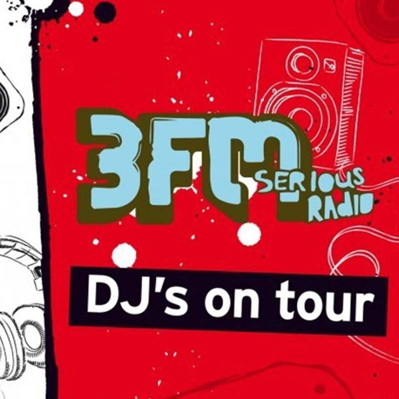 3FM DJ's On Tour