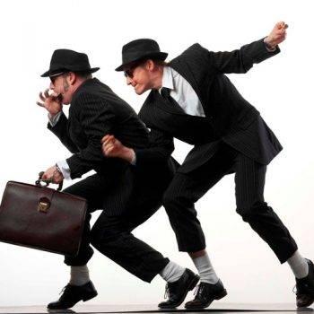 Blues Brothers Dedication Revue