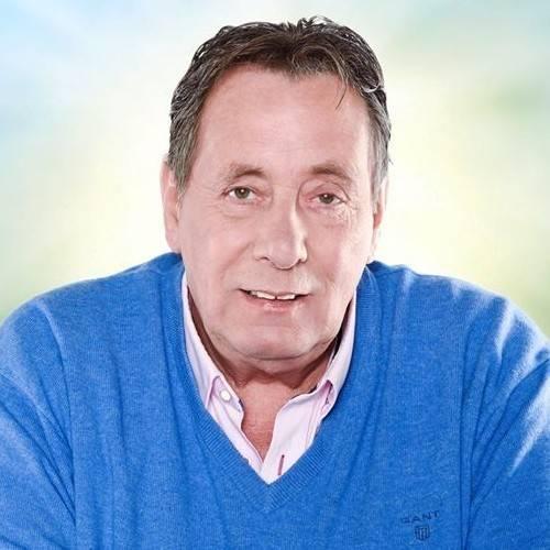 Peter van den Hurk