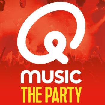 Qmusic The Party boeken