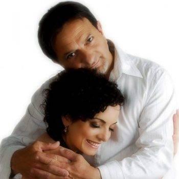Sandra & Tony Alessi