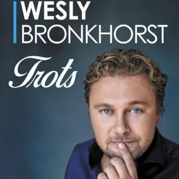 Wesley Bronkhorst boeken