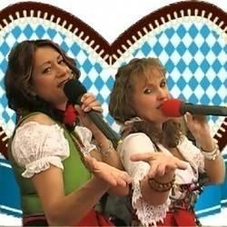 Anna und Brigitta