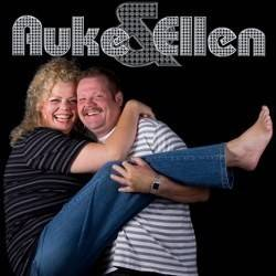 Auke en Ellen