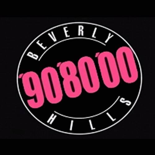 Beverly Hills '90'80'00
