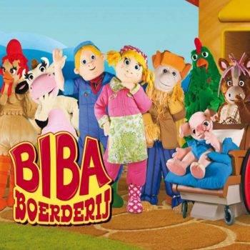 Biba Boerderij Roadshow