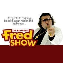 Bollox The Reverend Fred Show