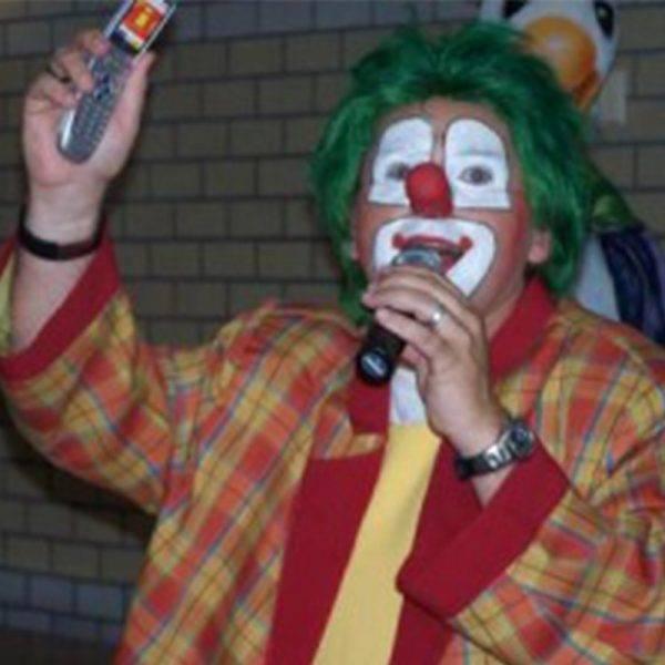 Clown Jopie