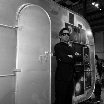 Disco Caravan