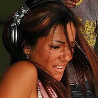 DJ La Ona & The Funky Flavours