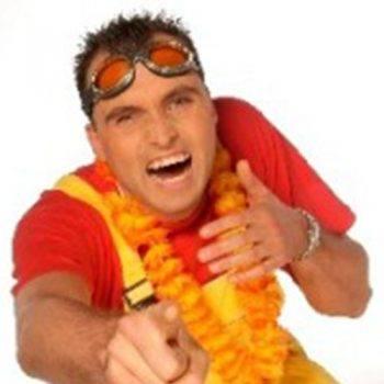 DJ Maarten
