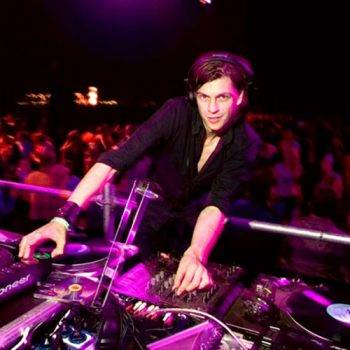 DJ SuperDuper Jasper