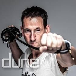 Dune DJ Oliver Froning