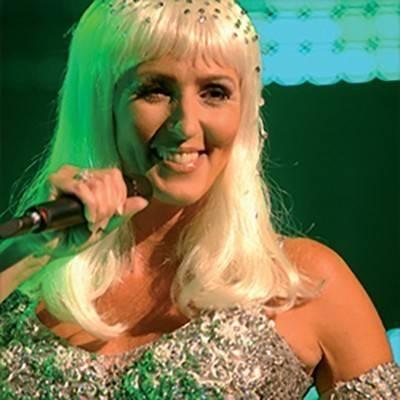Dutch Cher