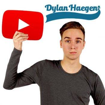 Dylan Haegens