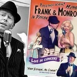 Frank en Monroe