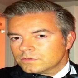 George Clooney look a like