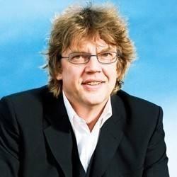 Henk Westbroek