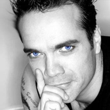 Henri Toonders (Robbie Williams)