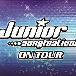 Junior Songfestival On Tour