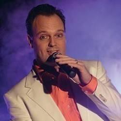 Jurgen Jonkers (Frans Bauer imitator)