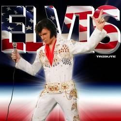 Kees Versluis Elvis Imitator