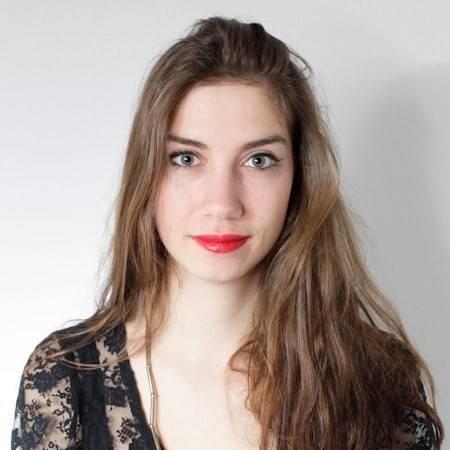 Kirsten Berkx
