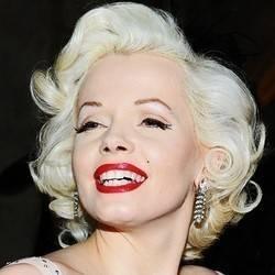 Marilyn Monroe Memory Monroe