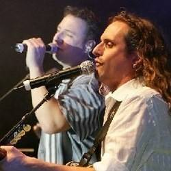 Martin en Guido (Schintaler)