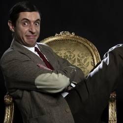 Mr. Bean Look a Like