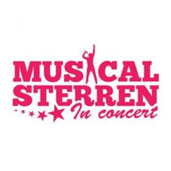 Musicalsterren in Concert