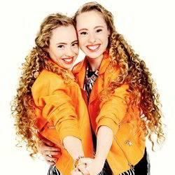 Mylene en Rosanne