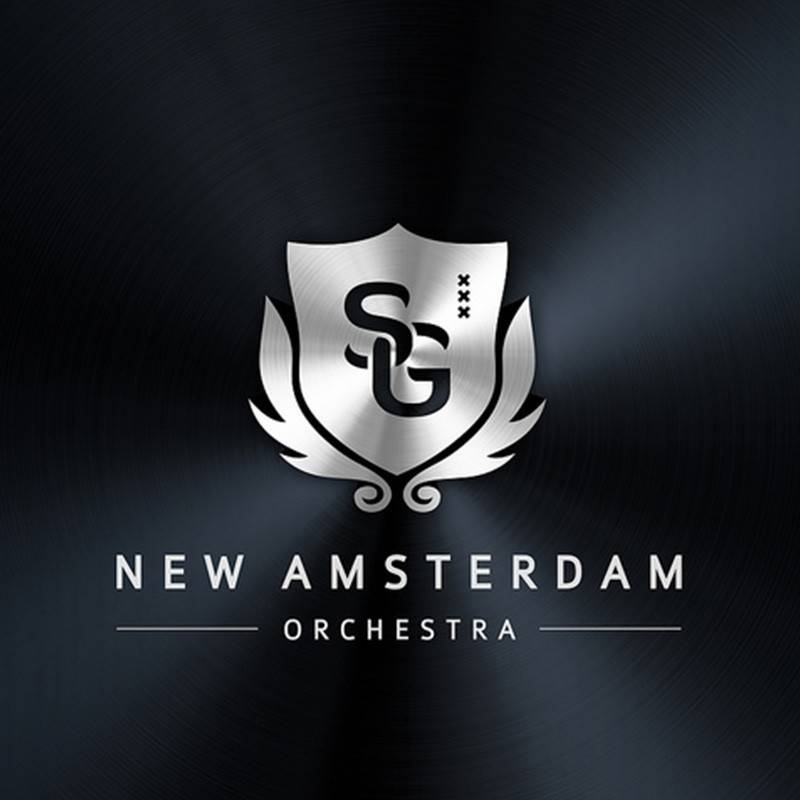 New Amsterdam Orchestra (by S. Geusebroek)