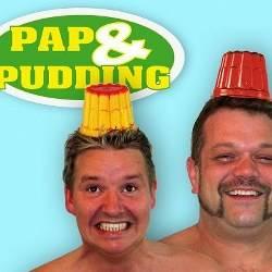 Pap en Pudding