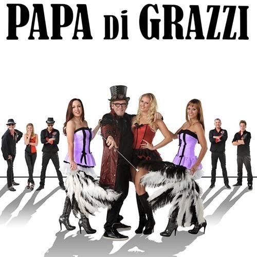 Papa di Grazzi