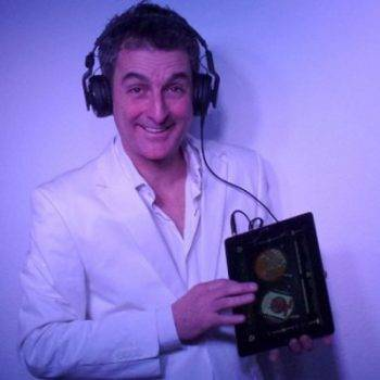 Play-Mobiel IPad DJ