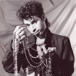 Prince Look a Like