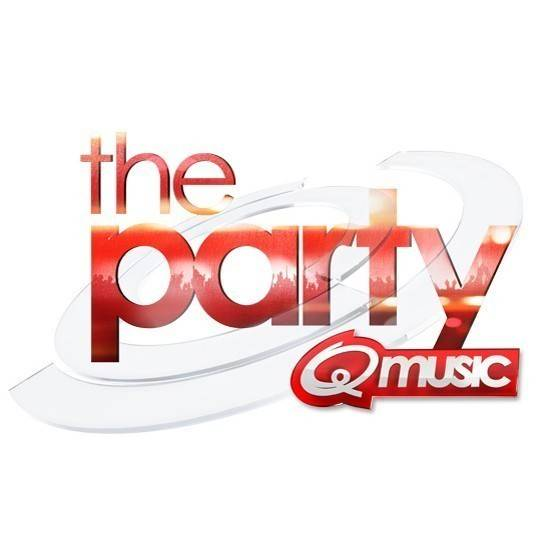Q-Music presents the Party
