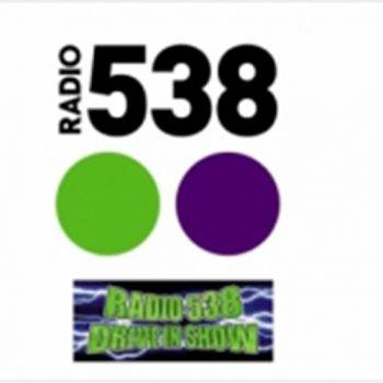 Radio 538 Drive-in Show
