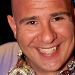 DJ Rene Friso
