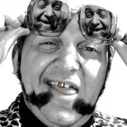 Ronnie Ruysdael