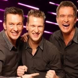 Superrr Trio