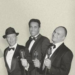 The Classic Crooners