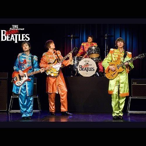 The Fabulous WannaBeatles