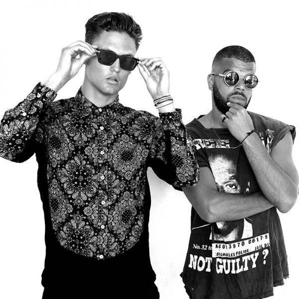 The Flexican & MC Sef