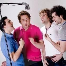 The Jukebox Boys