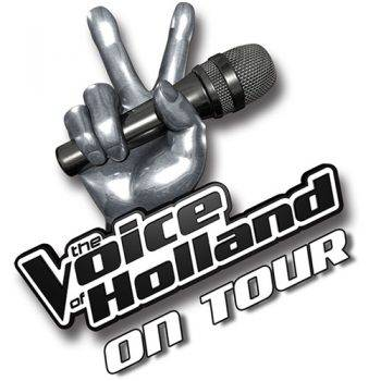The Voice of Holland on Tour