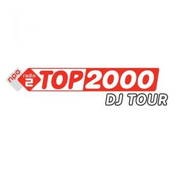 TOP 2000 DJ TOUR