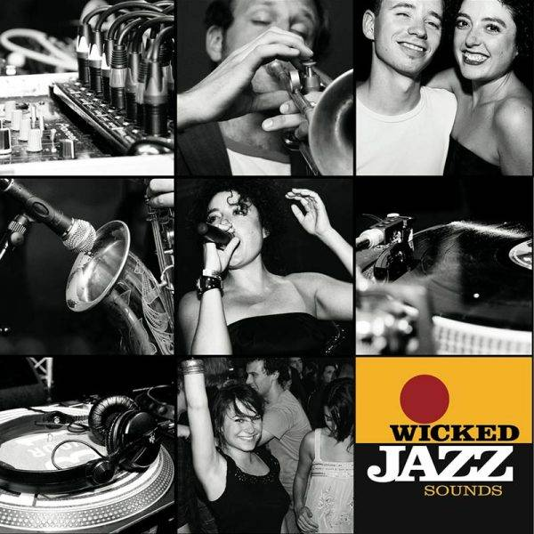 Wicked Jazz Sounds DJ's
